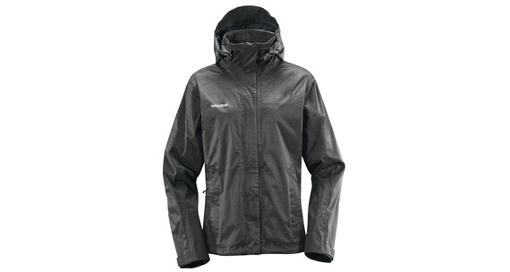 Vaude Women's Gorak 2L Jacket anthracite